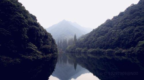 Ninghai Forest Hot Spring
