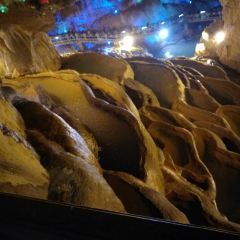 大沙壩景區用戶圖片