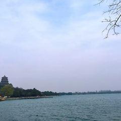 Fanghu Shengjing User Photo