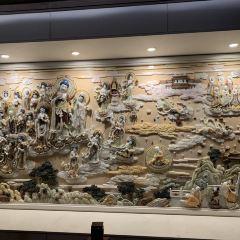 牛首山文化旅遊區用戶圖片