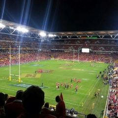 Suncorp Stadium User Photo