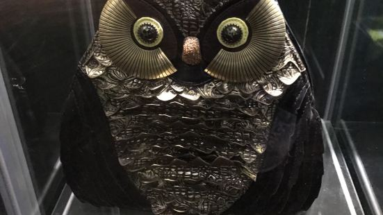 The Owl Museum