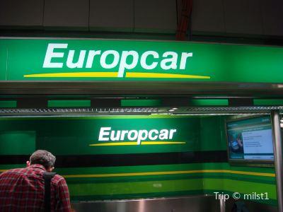 Europcar Renta de Autos en San José del Cabo Aeropuerto