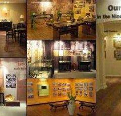 MOE Heritage Centre User Photo