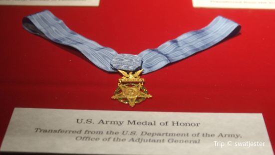 U.S. Army Museum