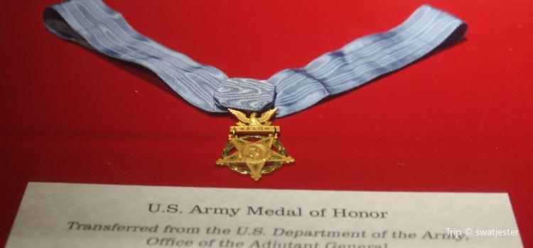 U.S. Army Museum1
