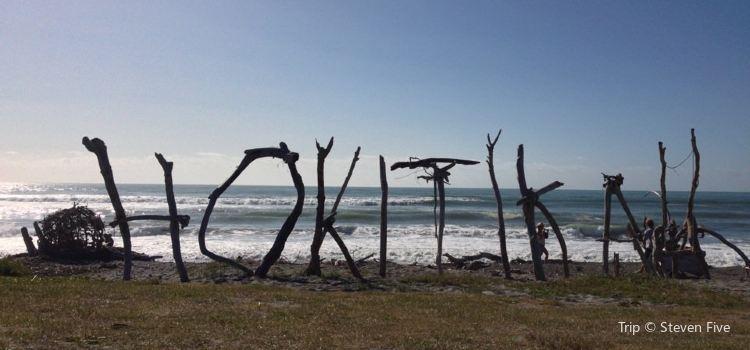 Hokitika Beach1