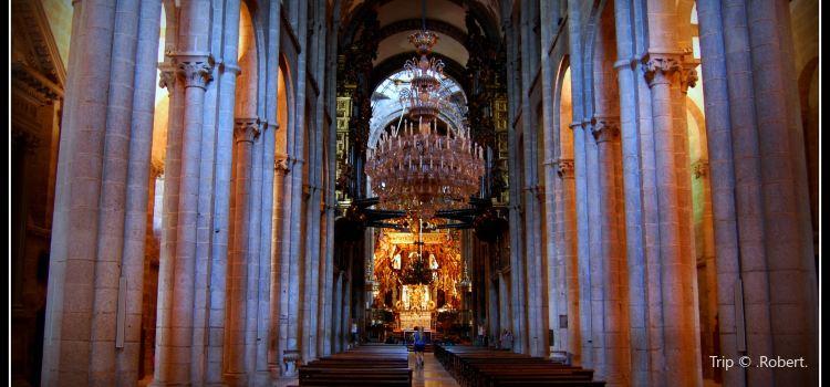 Santiago Metropolitan Cathedral2
