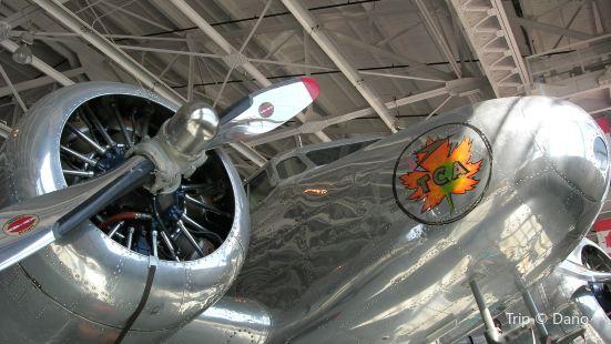 Western Canada Aviation Museum