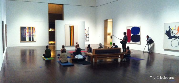Blanton Museum of Art3