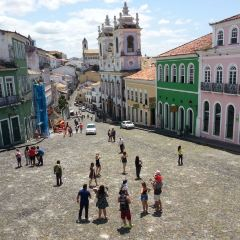 Pelourinho User Photo