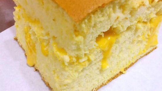 台灣淡水本鋪現烤蛋糕