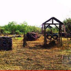 Hunter Outdoor Field Battle Base User Photo