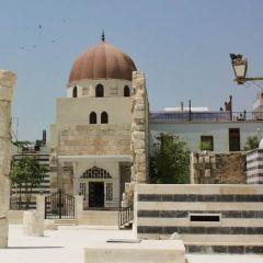 薩拉丁之墓用戶圖片