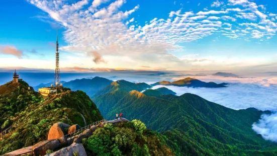 구이린마오얼산(계림묘아산)