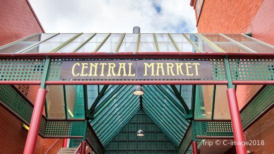 阿德萊德中央市場