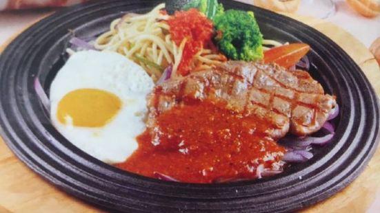 禾風亭瓣椒烤肉(奧克斯店)