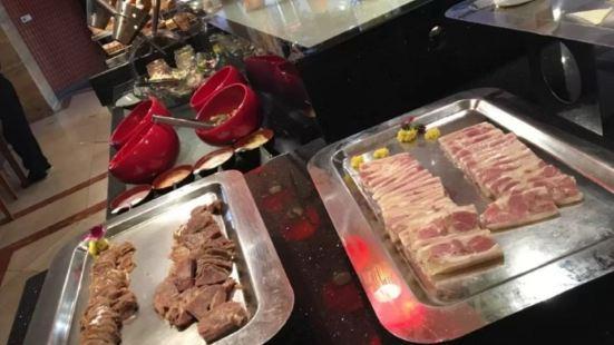 蘇州松陵飯店—海鮮燒烤