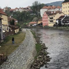 Lazebnický Bridge User Photo