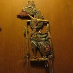 Museum Wayang User Photo