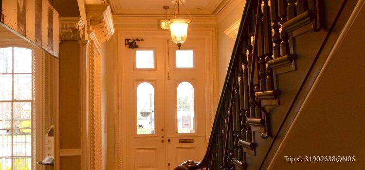 Jane Addams' Hull-House Museum3