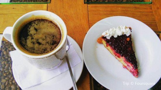 Cafe Apan