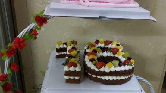 小天使DIY蛋糕店