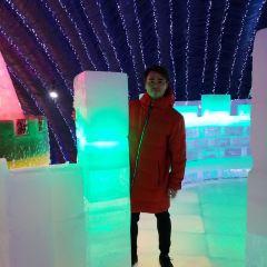 Bafaliya Bingxue Da World User Photo