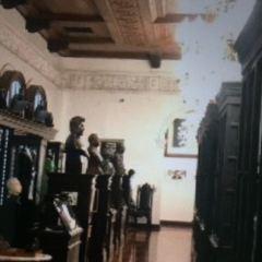 말라카냥 궁전 여행 사진