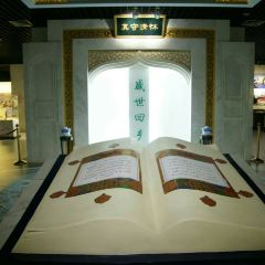 寧夏博物館用戶圖片