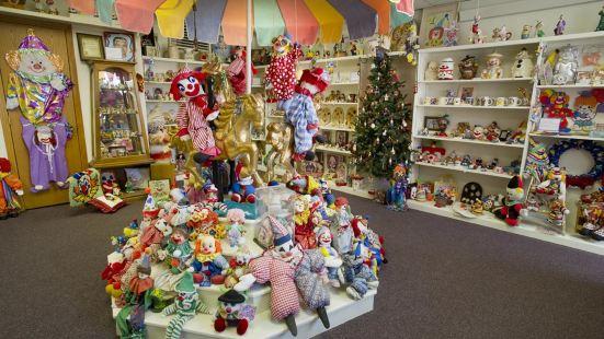 Kobe Doll Museum