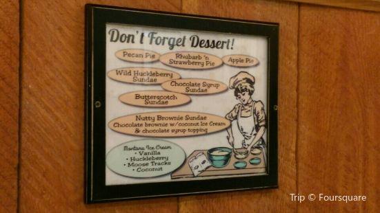 Outpost Restaurant