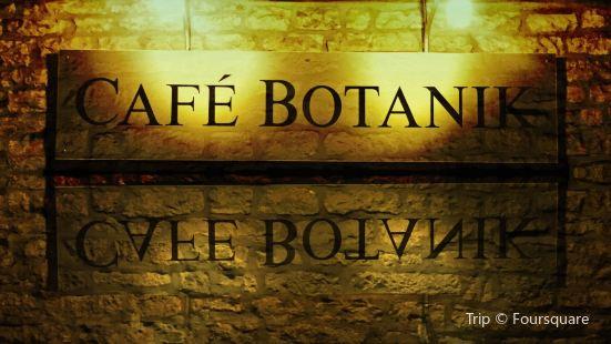 Café Botanik