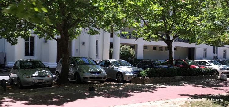 Stellenbosch University1