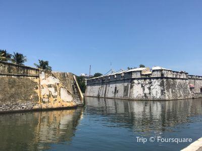 Fort of San Juan de Ulua