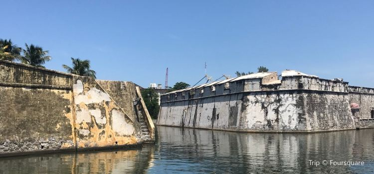 San Juan de Ulua堡壘2
