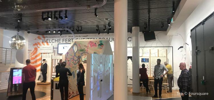Museum fur Kommunikation3