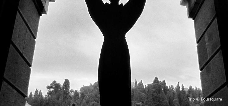 斯塔列諾公墓3