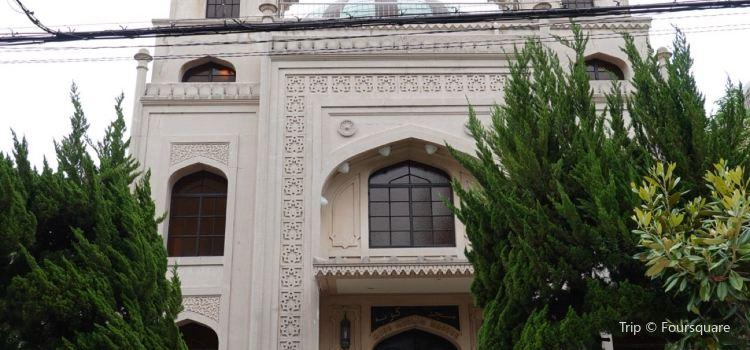 Kobe Muslim Mosque3