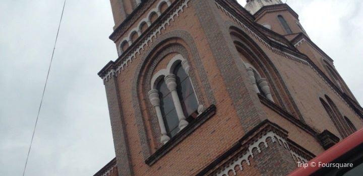 Iglesia de San Francisco de Asis1