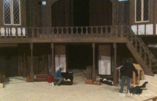 The Globe Theatre2