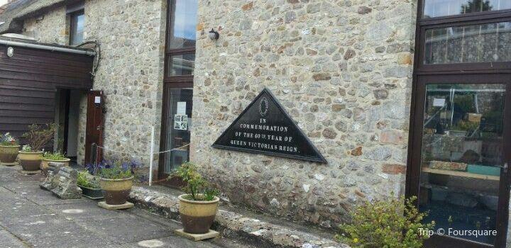 Chard Museum1