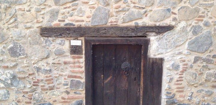 Ioannis Lampadistis (John Lampadistis Monastery)1