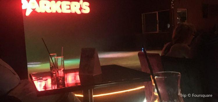 Parker's Comedy & Jive