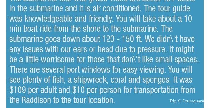 Atlantis Submarines Barbados3