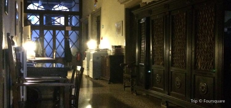 Istituto Venezia - Day Class1