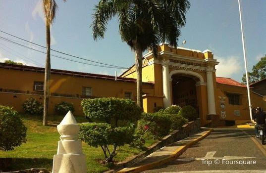 Fortaleza San Luis1