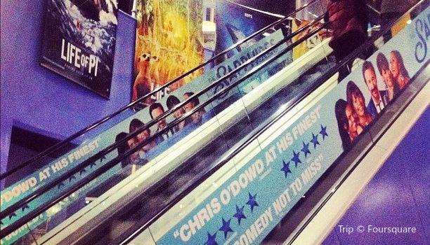 Cineworld Cinema3