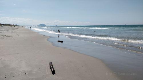 帕帕莫啊海灘