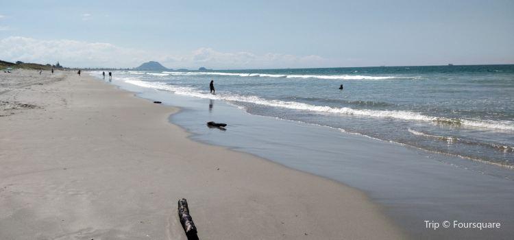 帕帕莫啊海灘1